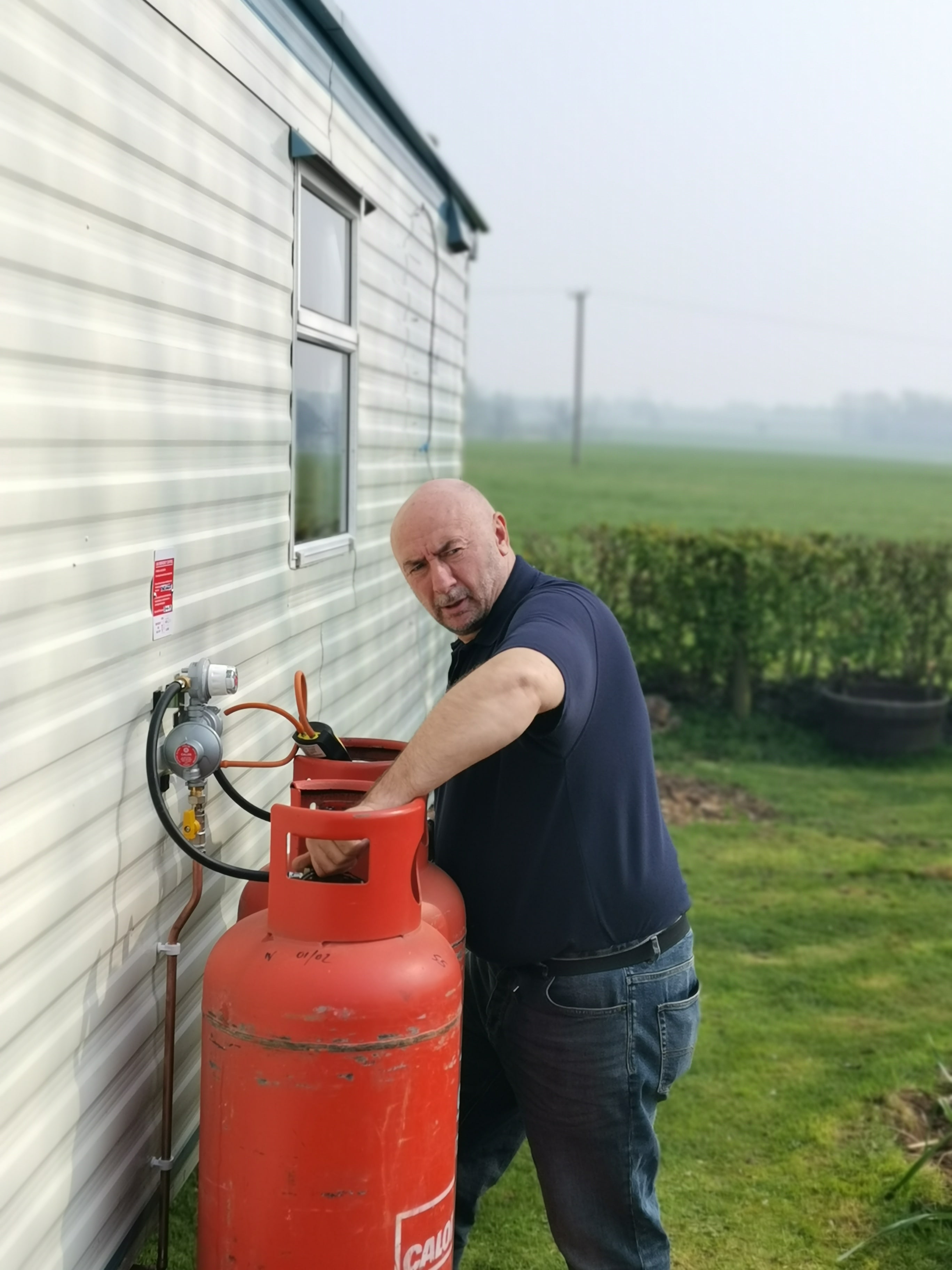 LPG and Bottled Gas